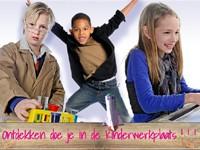 De Kinderwerkplaats in Den Haag, Zuid-Holland