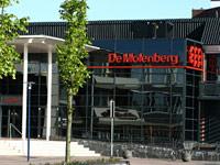 Bioscoop - Cultureel Centrum De Molenberg