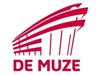 De Muze in Noordwijk, Zuid-Holland