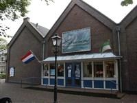 De Noordwester - waddencentrum en zeeaquarium in Vlieland