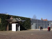 De Pont in Tilburg, Noord-Brabant