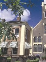 De Theefabriek in Houwerzijl, Groningen