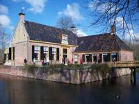 Dekema State in Jelsum, Friesland