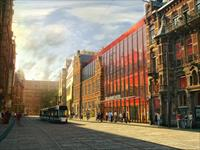 DeLaMar Theater in Amsterdam