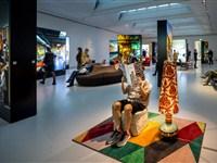 Design Museum Den Bosch in Den Bosch, Noord-Brabant
