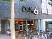 DOK6 in Panningen, Limburg