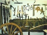 Dorpsmuseum De Kluis