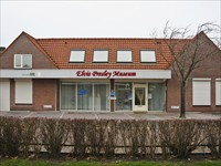 Elvis Presley Museum - Culemborg