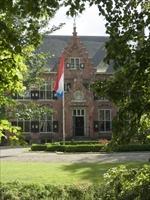 Epema State in IJsbrechtum, Friesland
