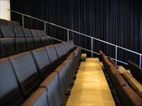 Filmhuis de Spiegel in Heerlen, Limburg