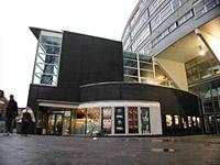 Filmhuis Den Haag in Den Haag, Zuid-Holland