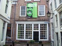 Filmtheater 't Hoogt in Utrecht, Utrecht