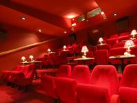 Filmtheater De Uitkijk in Amsterdam, Noord-Holland