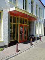 Floratheater in Delft, Zuid-Holland