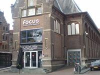 Focus, Filmtheater Arnhem in Arnhem, Gelderland