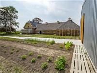 Fries Landbouwmuseum in Leeuwarden, Friesland