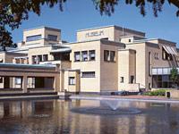 Gemeentemuseum Den Haag in Den Haag, Zuid-Holland