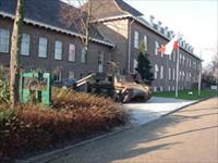 Generaal Maczek Museum
