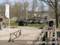 Geniemuseum in Vught, Noord-Brabant
