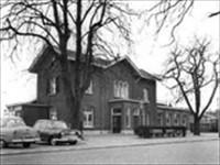 Goors Historisch Museum in Goor, Overijssel