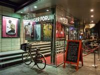 Groninger Forum - Hereplein