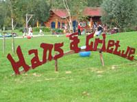 Hans & Grietje