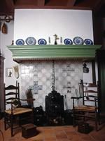 Heemkundig streekmuseum Jan uten Houte in Etten-Leur, Noord-Brabant