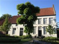 Het Gouverneurshuis in Heusden, Noord-Brabant