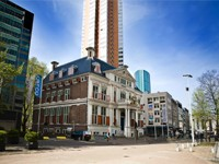 Het Schielandshuis -  Museum Rotterdam in Rotterdam, Zuid-Holland