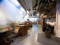 Historisch Museum Haarlemmermeer in Hoofddorp, Noord-Holland