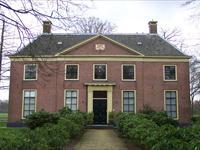 Huis Kernhem in Ede, Gelderland