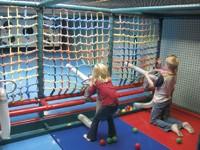 Indoor Speelpaleis Prinsenmeer