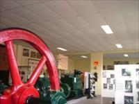 Industrieel Museum Sas van Gent in Sas van Gent, Zeeland