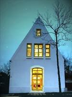 Inkijkmuseum 'De verdwenen dorpen'