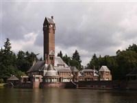 Jachthuis Sint Hubertus in Hoenderloo, Gelderland