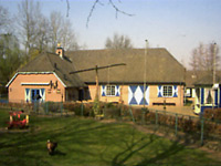 Jan Visser Museum in Helmond, Noord-Brabant