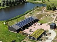 Jeugdspeelpark Hendrik-Ido-Ambacht in Hendrik-Ido-Ambacht, Zuid-Holland