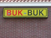 Jongerencentrum BukBuk in Heiloo, Noord-Holland