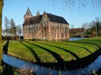 Kasteel Dussen in Dussen, Noord-Brabant