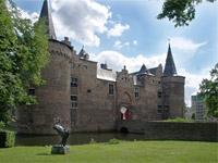 Gemeentemuseum Helmond - Kasteel van Helmond