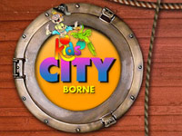Kids City in Borne, Overijssel