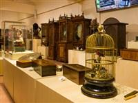 Kijk en Luistermuseum in Bennekom, Gelderland