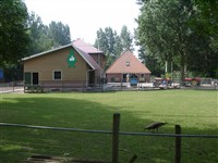 Kinderboerderij Boerenvreugd