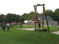 Kinderboerderij Roden in Roden, Drenthe
