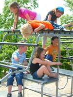 Kinderspeelparadijs de Belhamel