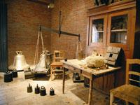 Museum Klok & Peel in Asten, Noord-Brabant