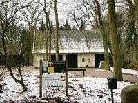 Koetshuis Hof Espelo