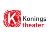 Koningstheater in Den Bosch, Noord-Brabant