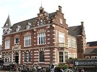 Kristalmuseum in Borculo, Gelderland