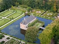 Landgoed Verhildersum in Leens, Groningen